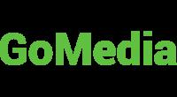 GoMedia logo
