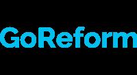 GoReform logo
