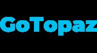 GoTopaz logo