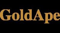 GoldApe logo