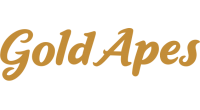 GoldApes logo