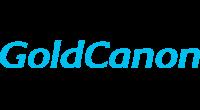 GoldCanon logo