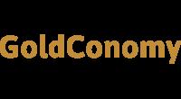 GoldConomy logo