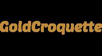 GoldCroquette logo