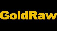 GoldRaw logo