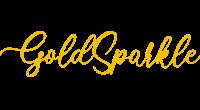 GoldSparkle logo