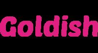 Goldish logo