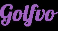 Golfvo logo