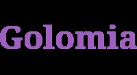 Golomia logo