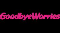 GoodbyeWorries logo