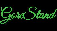 GoreStand logo
