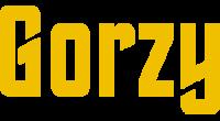 Gorzy logo