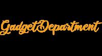 GadgetDepartment logo