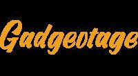 Gadgeotage logo