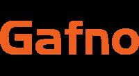 Gafno logo