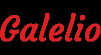 Galelio logo