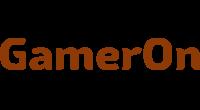 GamerOn logo