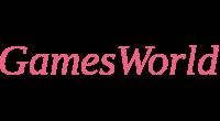 GamesWorld logo