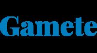 Gamete logo