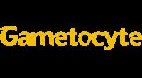Gametocyte logo
