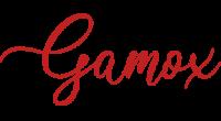 Gamox logo