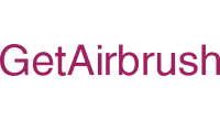 GetAirbrush logo