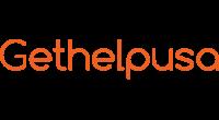 Gethelpusa logo
