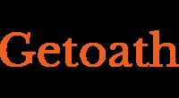 Getoath logo