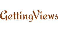 GettingViews logo