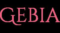 Gebia logo