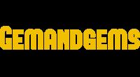 Gemandgems logo