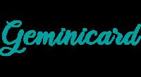 Geminicard logo