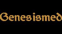 Genesismed logo