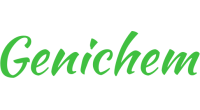 Genichem logo