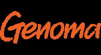 Genoma logo