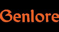 Genlore logo
