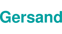 Gersand logo