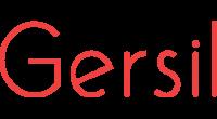 Gersil logo