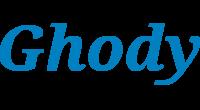 Ghody logo