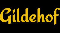 Gildehof logo