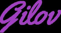 Gilov logo