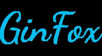 GinFox logo