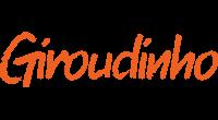 Giroudinho logo