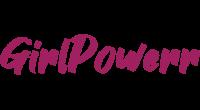 GirlPowerr logo
