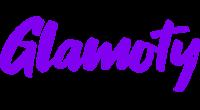 Glamoty logo