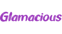 Glamacious logo