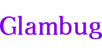 Glambug logo