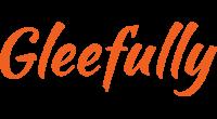 Gleefully logo