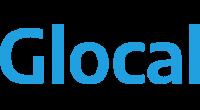 Glocal logo