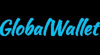 GlobalWallet logo